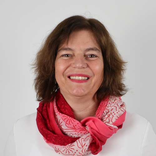 Jutta Burgis